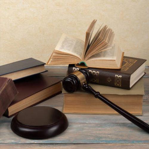 複雑で広範囲な法律問題